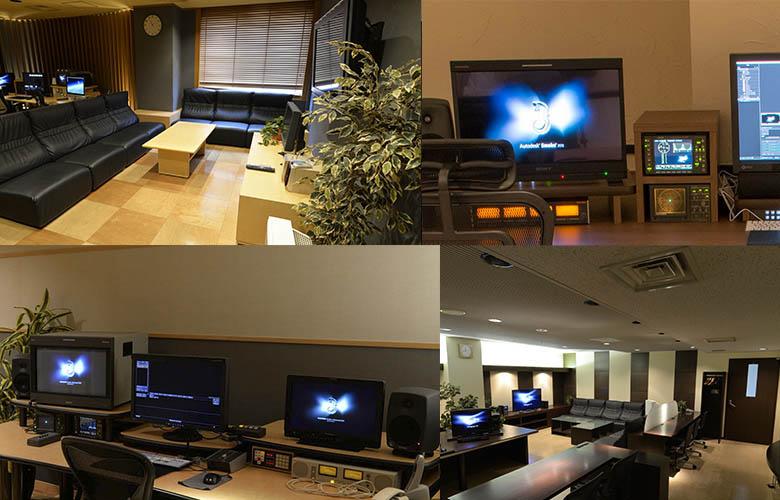 CROW STUDIO / Autodesk