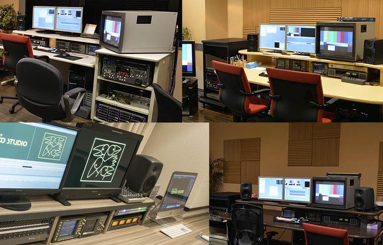 CROW STUDIO / Avid